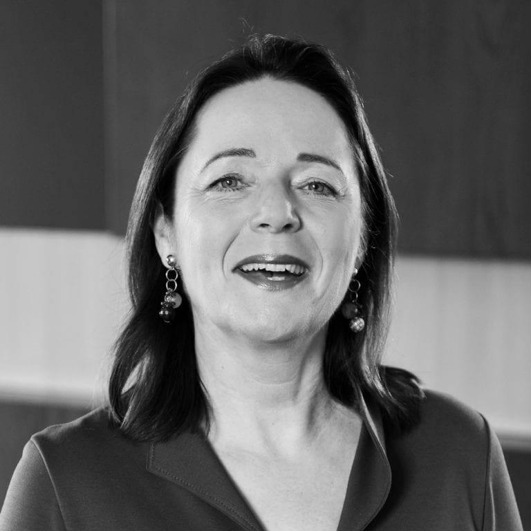 Janine Mazel