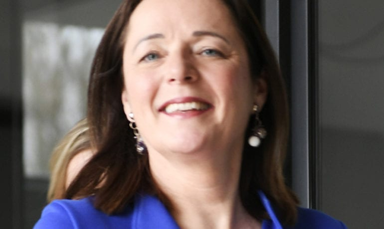 11 april 2019: Janine Mazel spreekt op Actualiteitendag Bouw- en Vastgoedrecht