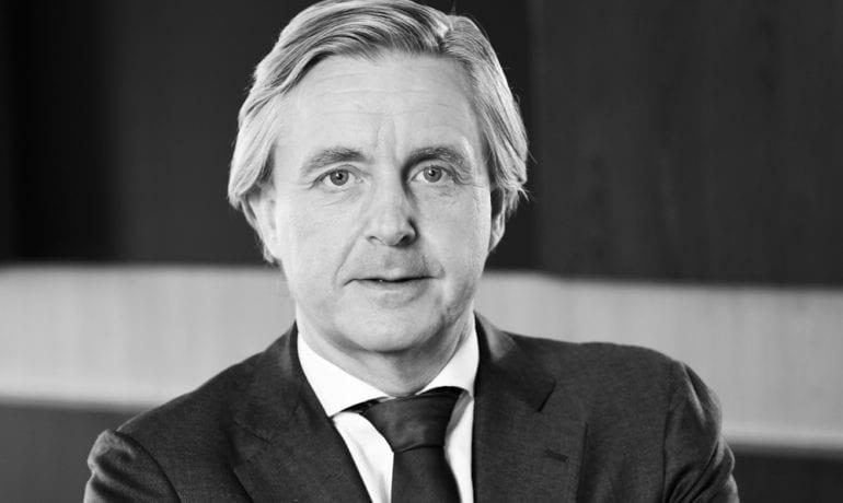 7 oktober 2019: Martijn Lauxtermann spreekt op Letselschadecongres