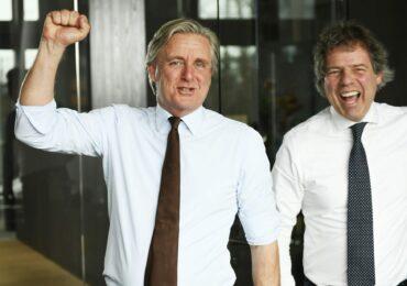 Lauxtermann Advocaten verwelkomt Gijs Molkenboer